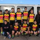 12.01.2018 - Garlasco (Pavia) - Il Gruppo Ciclistico Garlaschese tcon la stagione 2018 torna tra gli Under 23