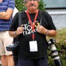 19.01.2018 - Milano - 4 Fotoreporter....4 Moschettieri....4...Poeti dell'Immagine e...tanti Capolavori.......!