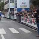 11.02.2018 - Laigueglia (Savona) - Dopo 7 anni Moreno Moser vince per la seconda volta il Trofeo Laigueglia - Servizio completo di Aldo Trovati