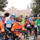 17.02.2018 - Alcalà de los Gazules (Cadice) - Al belga Tim Wellens (Lotto Soudal) la 4° Tappa dell'Andalucia - Fotoservizio di Jean Claude Faucher