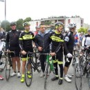 27.09.2015 – Cassano Magnago – 13° Ricordando Miro Panizza-Pedala con Francesco Moser da Cassano Magnago a Boarezzo