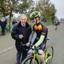 11.11.2018 - Pasturana (Alessandria) - Ciclocross : 24° Ciclocross di San Martino a Pasturana (Fotoservizio di Gianfranco Soncini)