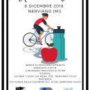 """05.12.2018 - Nerviano (Milano) - Sabato a Nerviano la """"5° Rando di Pomm"""" - Organizza l'US Nervianese 1919 del Presidente Gianantonio Re Depaolini"""
