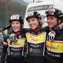 """02.12.2018 - Berbenno (Sondrio) - """"Valtellina Cross Cup"""" 3° - Ordini d'Arrivo Completi -prova del Trofeo Lombardia Ciclocross (Fotoservizio di Gianfranco Soncini)"""