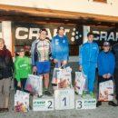 08.12.2018 - Spilamberto (Modena) - Ciclocross : Prima vittoria per il G6 della SC Busto Garolfo, Nicolò D'Alessandro