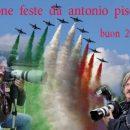11.12.2018 - Buscate (Milano) - Buon Natale e Felice 2019 dal Fotoreporter Antonio Pisoni