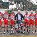 10.01.2019 - Torino - Si parte! : Con la 54° Vuelta al Tachira (Venezuela), il Team Androni Giocattoli-Sidermec-Lauretana al debutto stagionale