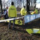 """11.01.2019 - Milano Idroscalo - """"La Punzonatura"""" dei Campionati Italiani Ciclocross-Memorial Mamma e Papà Guerciotti"""