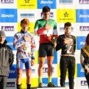 12.01.2019 - Milano Idroscalo - E il Piemontese Filippo Borello il neo Tricolore Allievi 1° anno Ciclocross