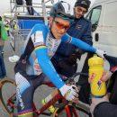 """13.01.2019 - Parco Idroscalo Milano - Campionato Italiano Ciclocross categoria """"Elite"""" - Fotoservizio di Silvestro Iannice"""