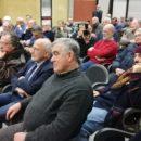 """14.01.2019 - Mantova - E' il Ciclismo ad aprire ufficialmente le manifestazioni per celebrare """"Mantova Capitale Europea dello Sport 2019"""