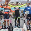 17.02.2019 - Laigueglia (Savona) - A Simone Velasco la 56° edizione del Trofeo Laigueglia - Servizio di Aldo Trovati