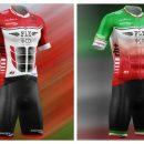 """14.02.2019 Mariano Comense (Como) - Fly Cycling Team : Col Tricolore Ciclisti Diabetici Simone Bonzanni all'insegna del """"Si può fare"""""""