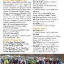 18.03.2019 - Cittiglio (Varese) - Ciclismo Femminile : da Venerdì a Domenica Programma