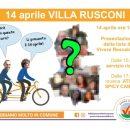 11.04.2019 - Rescaldina (Milano) - Elezioni Amministrative 2019 a Rescaldina