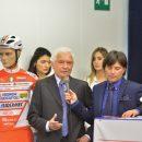 17.04.2019 - Torino - Buon Compleanno! Tanti auguroni a Gianni Savio da www.pedaletricolore.it