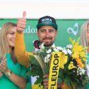 17.06.2019 - Murten (Svizzera) - Tour de Suisse : 3° Tappa a Peter Sagan su Elia Viviani - Fotoservizio di Jean Claude Faucher