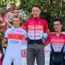 06.07.2019 - Malmantile (Toscana) - Elite-U23 : Torna al successo l'altomilanese Simone Piccolo
