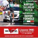 15.07.2019 - Lissone (Monza&Brianza) - Domani, martedì 16 luglio 2019 presentazione della 73° edizione della Coppa Ugo Agostoni-Giro delle Brianze