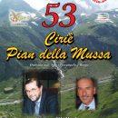 """16.07.2019 - Ciriè (Torino) - Elite-U23 : Presentazione 53° edizione della """"Ciriè-Pian Della Mussa"""" - Elenco Iscritti"""