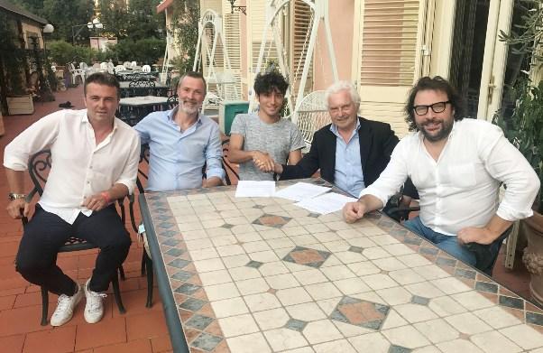 22.09.2020 – Torino – Androni Giocattoli-Sidermec : Ingaggiato Leonardo Marchiori. Debutterà nella squadra di Savio e Bellini dal 1° gennaio 2021